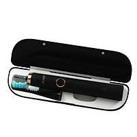 Футляр для электрических зубных щеток Seago SG420A, Black (K1010050209), фото 2