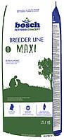 Bosch Breeder Line Maxi Adult Корм для взрослых собак крупных пород (20 кг)