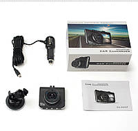 Видеорегистратор DVR Blackbox T661 Full HD 1080P ночное видение