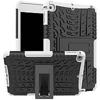 Чехол Armor Case для Apple iPad Mini 4 / 5 White