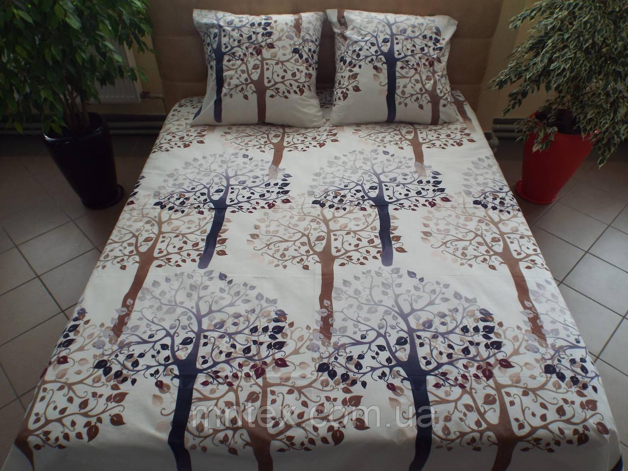 Комплект постельного белья ранфорс Сказочный лес