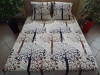 Комплект постельного белья ранфорс Сказочный лес, фото 1