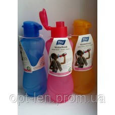 Пляшка для води 500мл Titiz