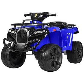 Детский квадроцикл Bambi ZP5138E-4 синий