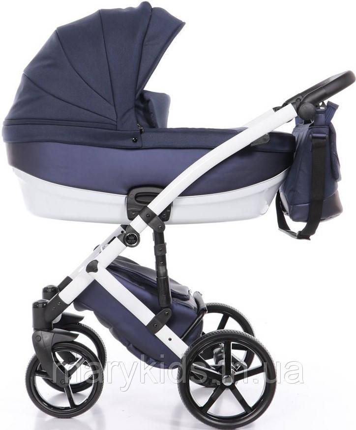Детская универсальная коляска 2 в 1 Tako Nautilus 03
