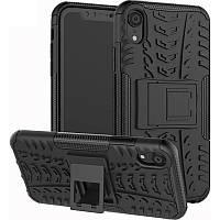 Чехол Armor Case для Apple iPhone XR Black