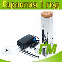 Дымогенератор SmokeHouse 1.0 (нержавейка), фото 1