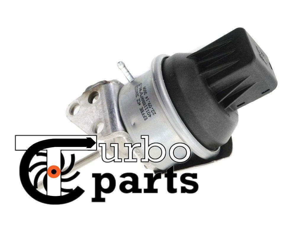Актуатор / клапан турбины Skoda 2.0 TDI Octavia/ Yeti от 2009 г.в. - 54409700036, 54409700021, 54409700002