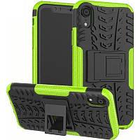 Чехол Armor Case для Apple iPhone XR Lime