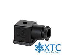 Штекер IP65 для катушки (клеммная коробка IP65) Castel 9150/R02