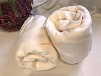 Чехол флисовый на кушетку со ШВОМ, 100*220 см