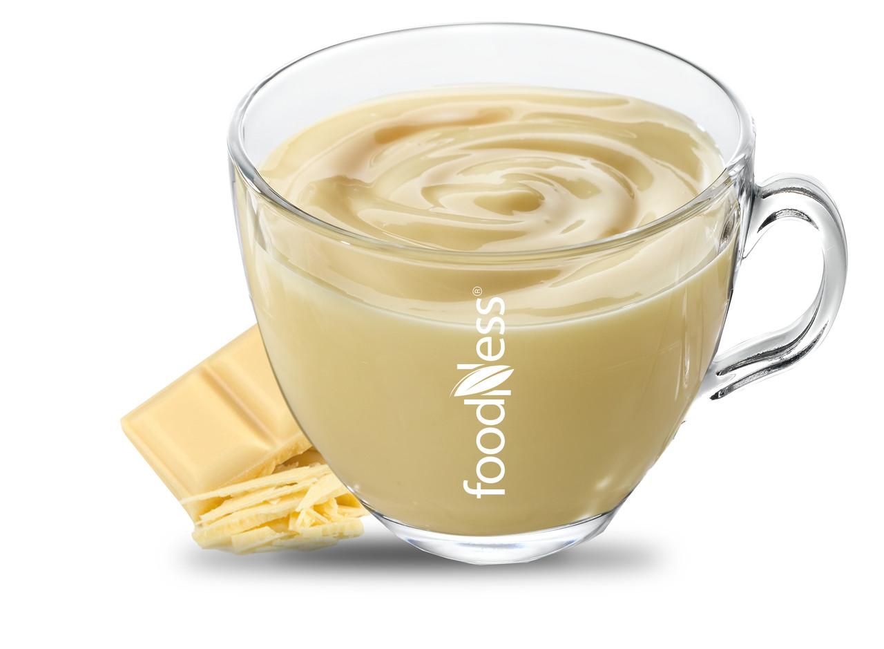Горячий шоколад Bianca Nocciola 1пак/30г какао
