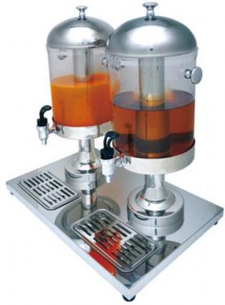 Диспенсер-охолоджувач напоїв Rauder ZCF302, фото 2