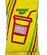Шоколад MILK (молочний)