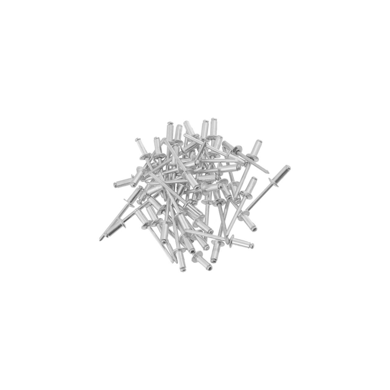 Заклепки 4,0х16 мм, 50 шт FASTER TOOLS