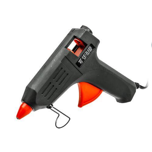 Клейовий пістолет 80 Вт 11 мм DRAUMET