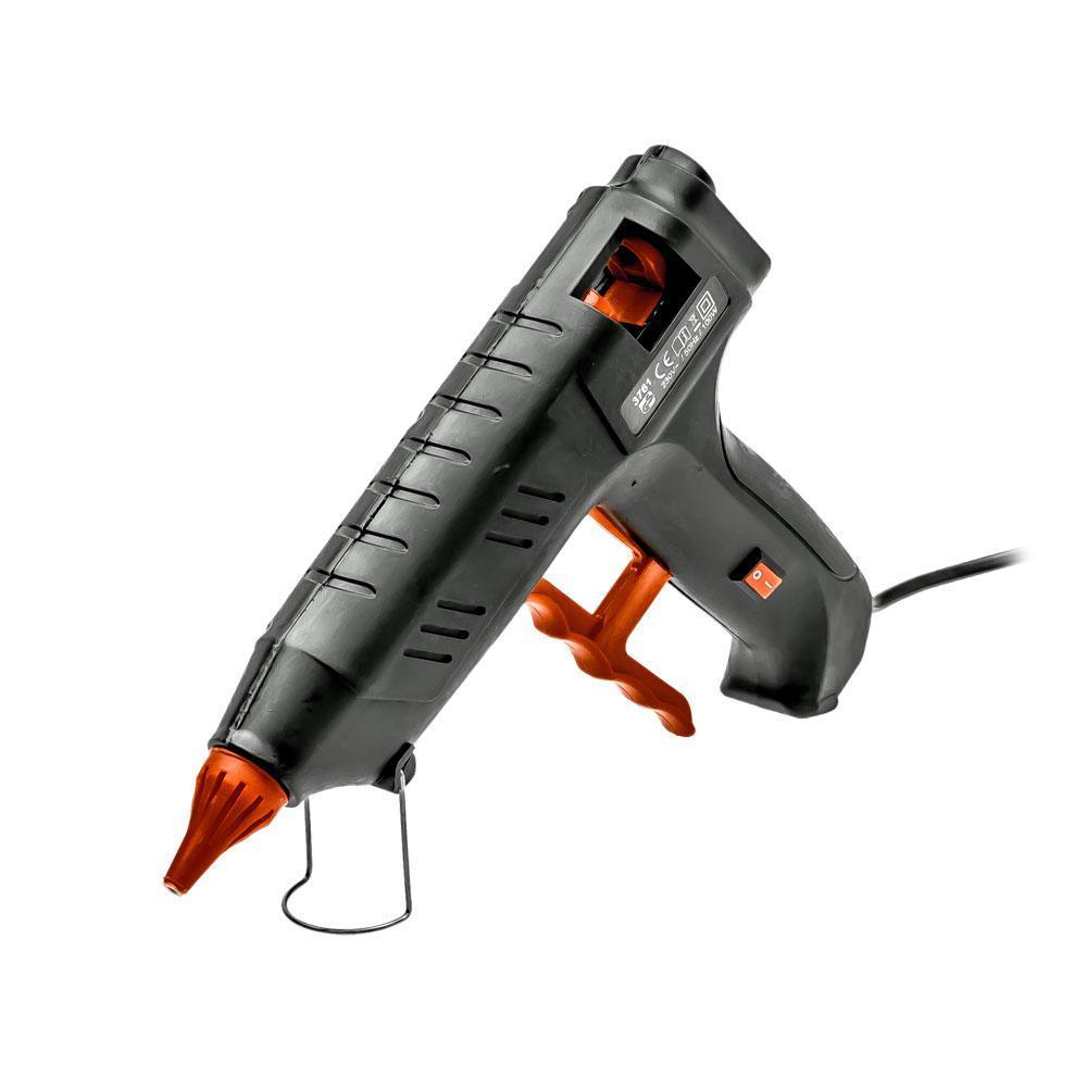 Клейовий пістолет 80 Вт, 11 мм DRAUMET