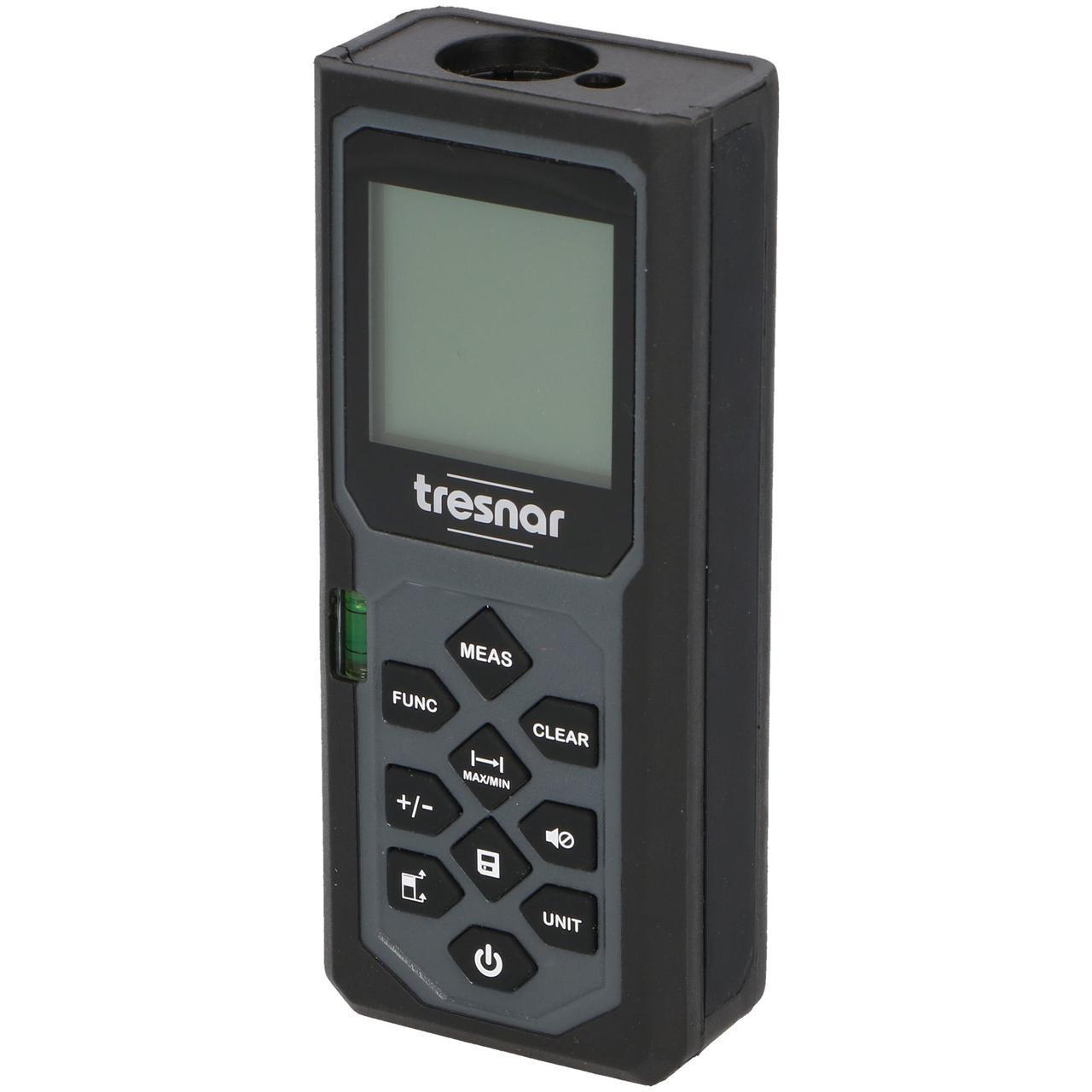 Лазерний далекомір 60 м TRESNAR