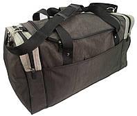 Дорожная сумка средняя Wallaby, Украина 437, 62 л хаки