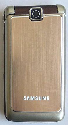 Корпус для Samsung S3600 Rose, фото 2