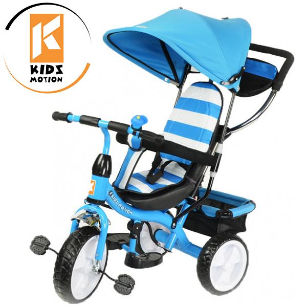 Велосипед трехколесный KidzMotion Tobi Junior