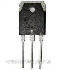 Транзистор SGT40N60NPFD  TO-3P 600V 40A