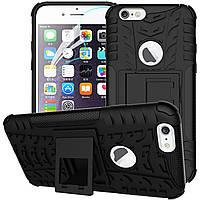 Чехол Armor Case для Apple iPhone 6 Plus / 6S Plus Black