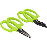 Набір садових ножиць 180 мм FORESTER, фото 1