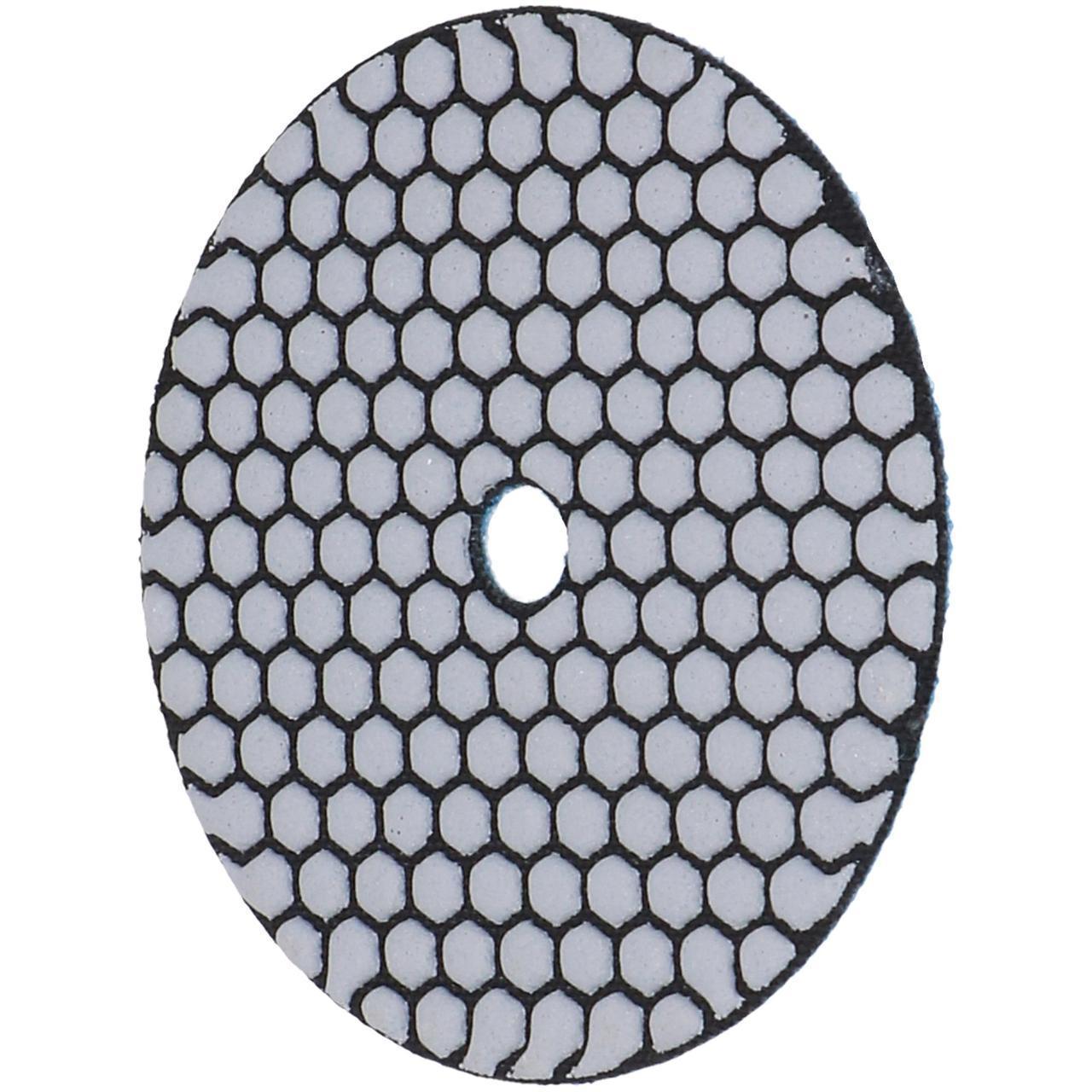 Круг алмазний шліфувальний для плитки 125 мм, зерно 1500 FASTER TOOLS