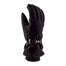 Сноубордичні рукавиці Viking Remaster чорнi   розмір - 8