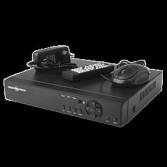 Гибридный видеорегистратор AHD Green Vision GV-A-S030/04 1080P