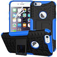 Чехол Armor Case для Apple iPhone 6 Plus / 6S Plus Blue