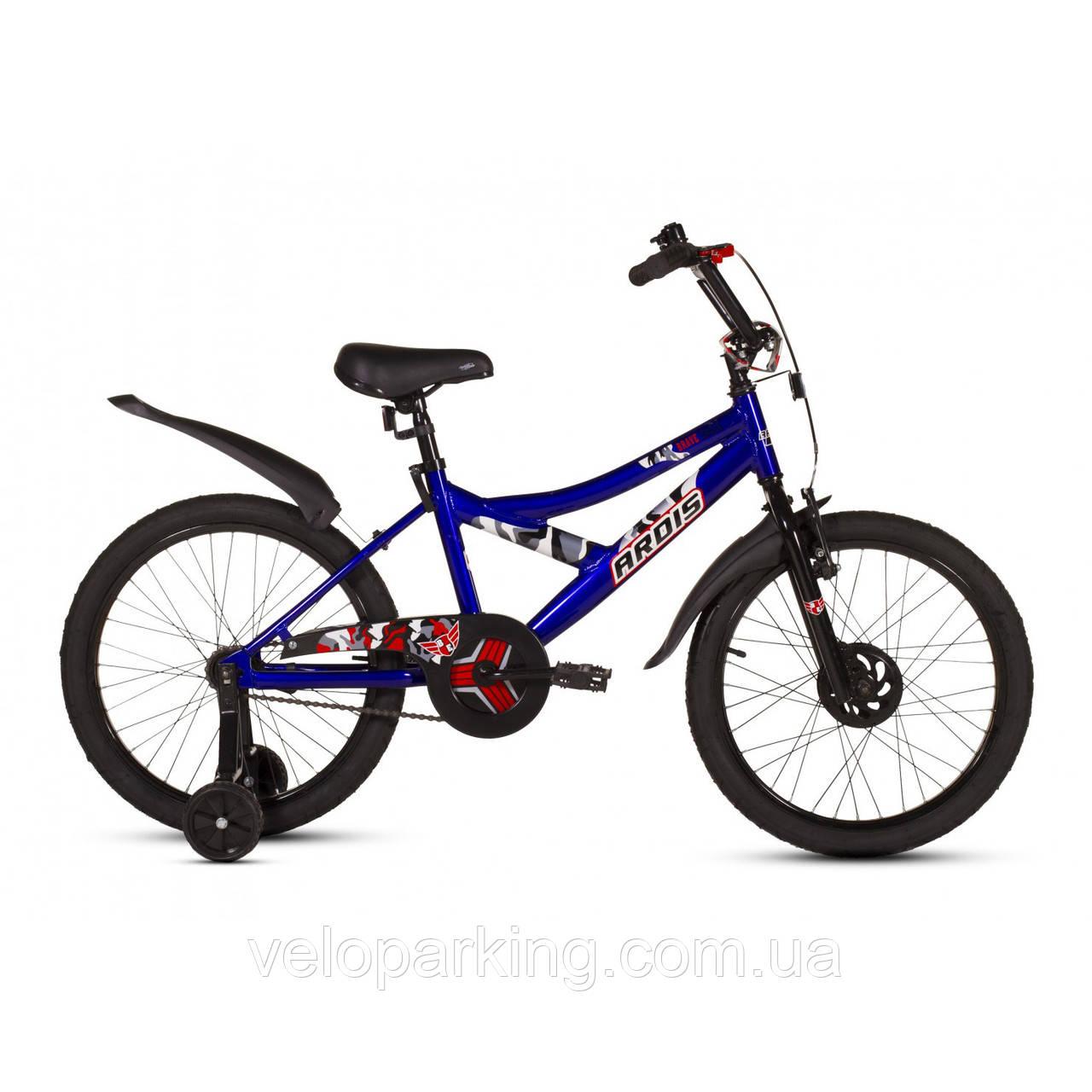 Детский велосипед 16 Brave Eagle Ardis (2020) new