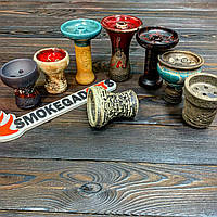 Лучшие чаши для кальяна: топ лист на 2020 год