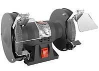 Точильний верстат Енергомаш 150 мм, 280 Вт МС-60152, фото 1