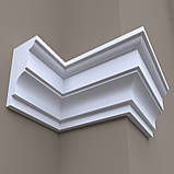 Фасадний карниз Фк-8 һ220х110, фото 2