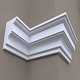 Фасадный карниз Фк-8 h220х110, фото 2