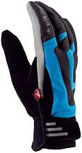 Сноубордичні рукавиці Viking Alesund кол.сірий-синій   розмір - 8