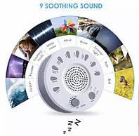 Белый шум для ребёнка для сна генератор белого шума успокаивающая машина для детей