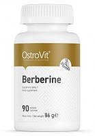 Регуляция сахара в крови OstroVit - Berberine (90 таблеток)