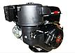 Двигатель бензиновый Weima WM190F-S (CL) (центробежное сцепление, шпонка, 25 мм, 16 л.с.), фото 3