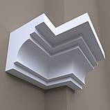 Фасадный карниз Фк-12 h405x405, фото 2
