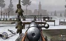 Call of Duty 2: Проходження (4/5)