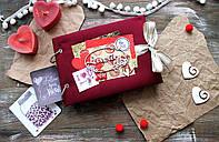 "Альбом ""Love Story"" (размер 15х21см), фото 1"
