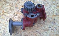 Насос масляный 29-09-124СП