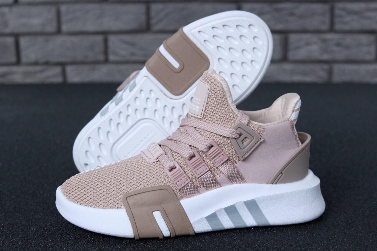 Женские кроссовки Adidas Equipment EQT, женские кроссовки адидас эквипмент ект, кросівки Adidas Equipment EQT