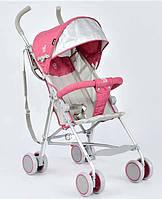Детская коляска-трость супер легкая и компактная JOY 108