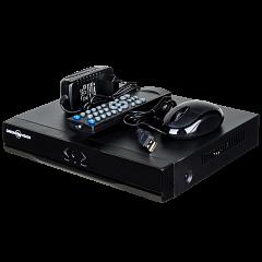 Гибридный видеорегистратор NVR Green Vision GV-N-S001/08 1080P