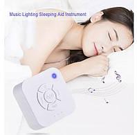 Белый шум для ребёнка с мелодиями для быстрого сна с таймером