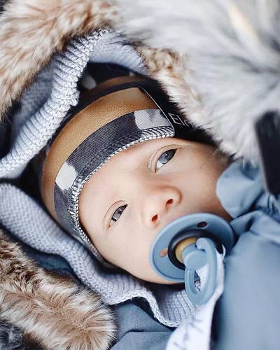 Почему комбинезон Elodie details - идеальный вариант для зимних прогулок?